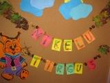 Bērnu un vecāku radošie darbiņi
